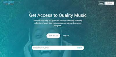 Music Port: Make N10,000 On Nigeria's Fast Rising Music Hosting Platform, Become An Artiste Today!!