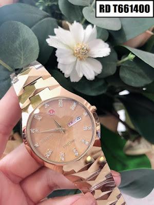 đồng hồ Rado dây đá ceramic RD T661400