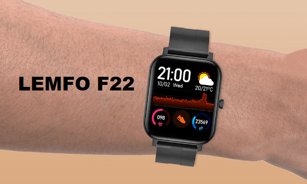 LEMFO F22
