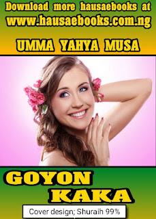GOYON KAKA complete PDF