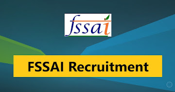 FSSAI Recruitment 2021 – 254 Officer, Assistant Manager & Other Vacancy