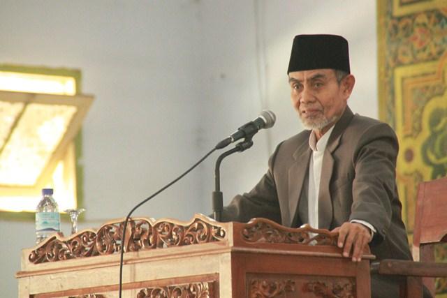 Dianggap Ceramah Provokatif, Loyalis Jokowi akan Laporkan Salah Satu Pimpinan Gontor ke Polisi