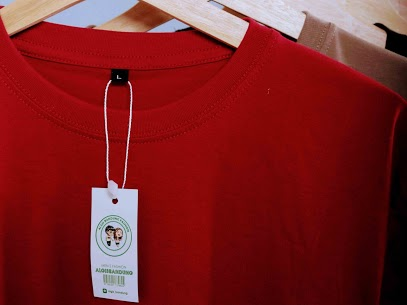 Rekomendasi Toko Kaos Polos Premium di Bandung