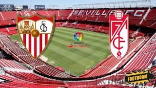 Севилья - Гранада смотреть онлайн бесплатно 25 января 2020 прямая трансляция в 23:00 МСК.