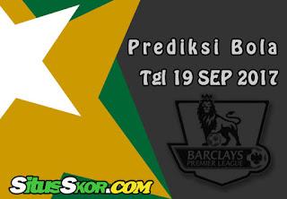 Prediksi Skor Tottenham vs Barnsley Tanggal 19 September 2017
