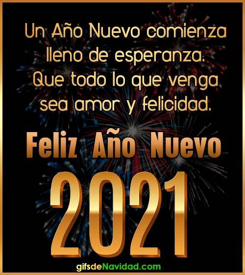 frases feliz año nuevo 2021