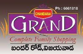 Chandana Grand