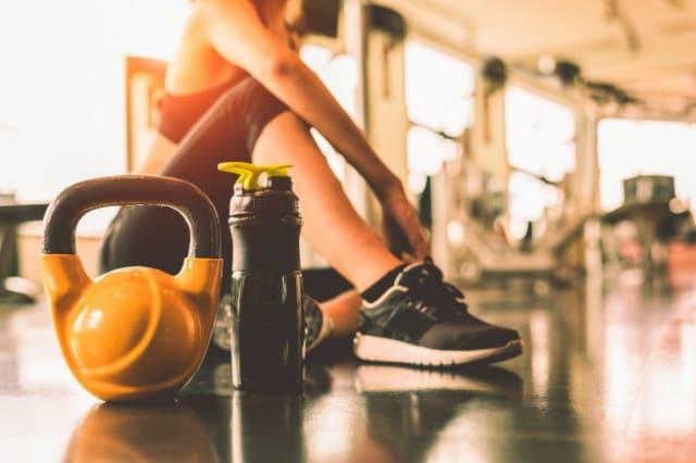 Phụ kiện tập gym