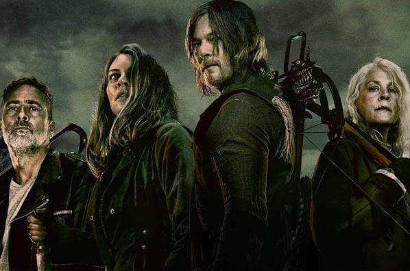The Walking Dead Season 11: Survivors Will Face The Commonwealth.
