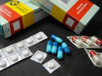 Governo zera tarifas de 34 medicamentos usados no combate à covid-19