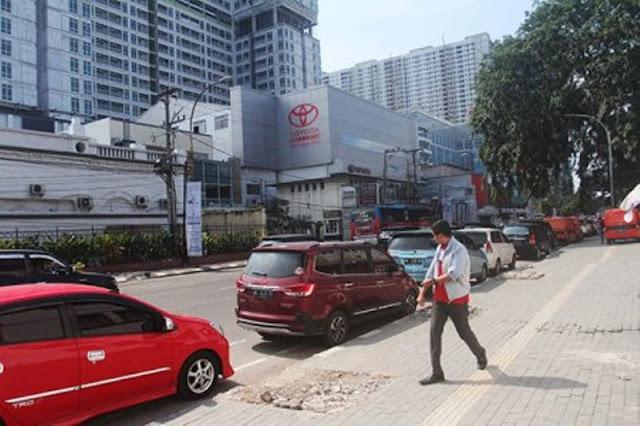 Pemko Medan Alokasikan RP 1,7 TR-APBD 2019  Bangun Infrastruktur