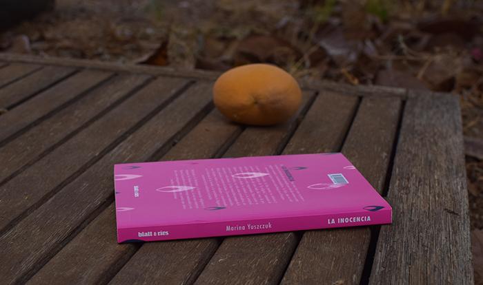 «La inocencia» es una novela de iniciación distinta