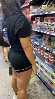 Mujeres asiaticas hermosas piernas sexis