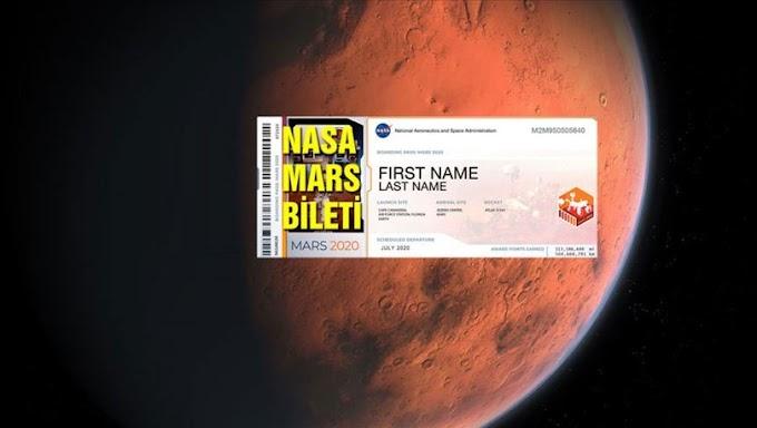 Marsa İsim Gönderme