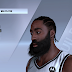 James Harden Cyberface, Hair Update Braid and Body Model By Zgrey [FOR 2K21]