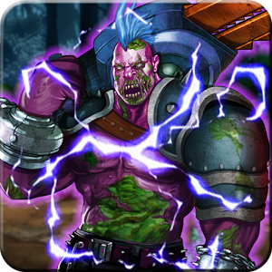 Death Zombie Fight MOD APK