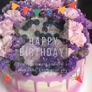 Birthday cake Beautiful Happy Birthday Images| Free HD Download