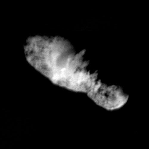 cometa borrelly