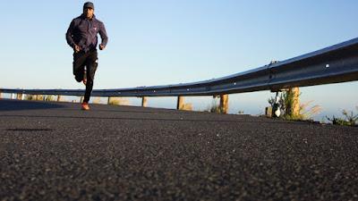 فوائد الجري يوميا لمدة ساعة