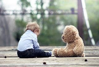nieśmiałe dziecko - co robić?