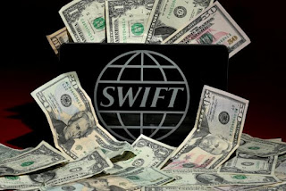 swift hackers, bank hackers