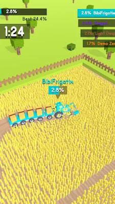 Screenshot Farmers.io - Apcoid