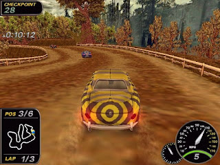 Speed Busters - American Highways Full Game Download