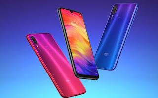 10 HP RAM 3GB Terbaik dan Terbaru 2019