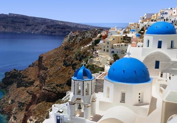 Recomendaciones para viajar a las Islas Griegas