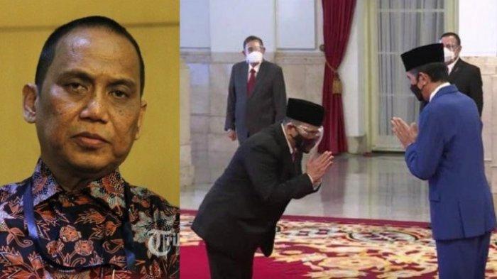 8 Alasan ICW Ragukan Komitmen Indriyanto Seno Adji Sebagai Dewas Baru KPK
