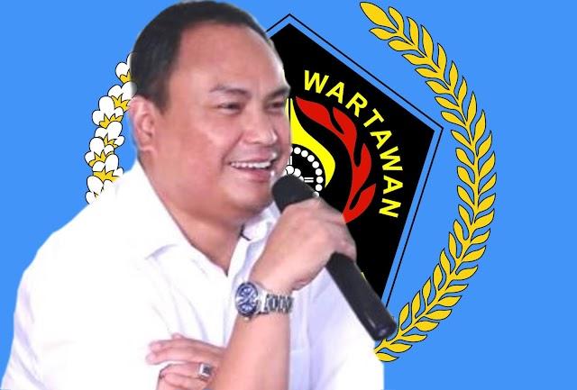 Puncak HPN 2021, Gedung Sekretariat PWI Jabar Akan Diresmikan