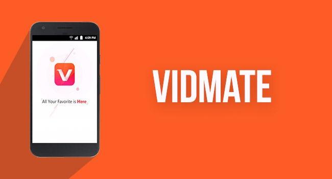 VidMate MOD APK v4.4852 [Premium] [Última versión]