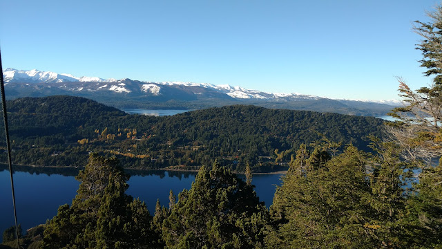 beauty in Patogonia, Bariloche