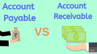 Account receivable and payable
