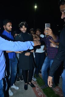 Taxiwala Success Celebrations at Bhimavaram Photos