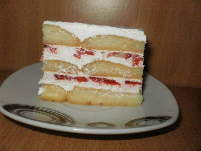 bolna torta od analne kreme
