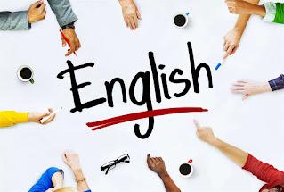 english first adalah