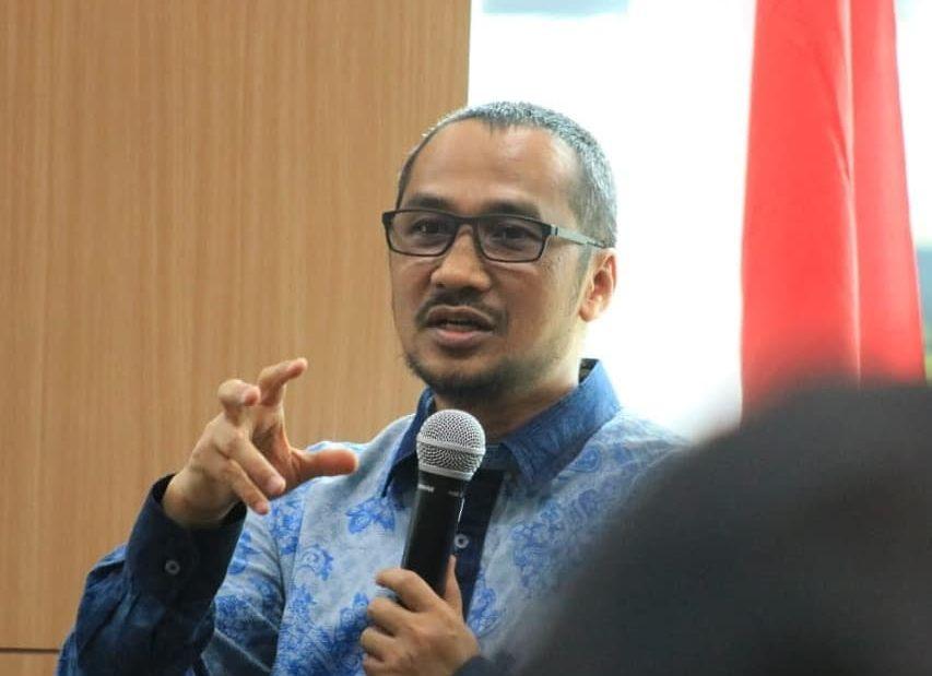 Eks Ketua KPK Abraham Samad Tak Setuju Novel Baswedan cs Jadi ASN Polri, Beri Saran Ini ke Jokowi