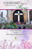 Montoro - Cruces de Mayo 2018