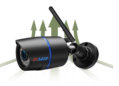 BESDER Yoosee IP Camera