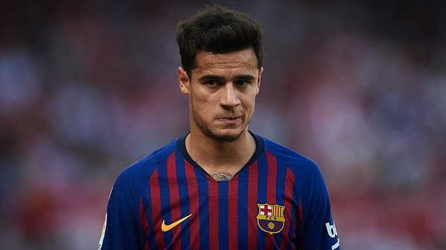 Transfer: Coutinho close to signing for Chelsea