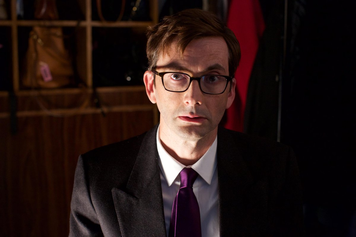 david tennant s episode of hang ups premieres tonight on channel 4