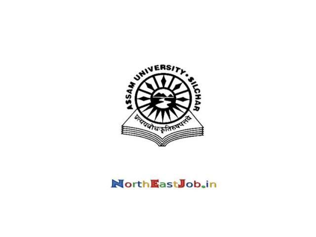 Assam-University-Jobs-09-December-2019