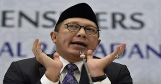 Menteri Agama : PAUD Harus Punya Guru Agama