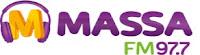 Rádio Massa FM 97,7 de Curitiba PR