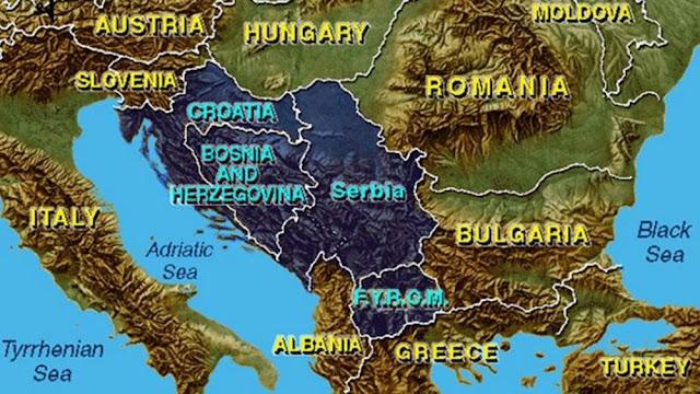 Η νέα ατζέντα της Ευρώπης στα Δυτικά Βαλκάνια