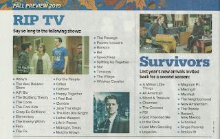 TV Guide, Television,