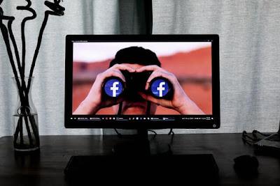 Cara Mengatasi Lupa Kata Sandi Facebook Nomor Hp Tidak Aktif dan Email Tidak Aktif