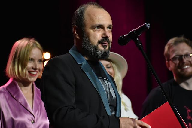 Jury konkursu On Air 2021