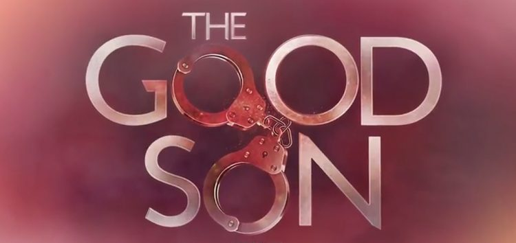 The Good Son - 23 March 2018